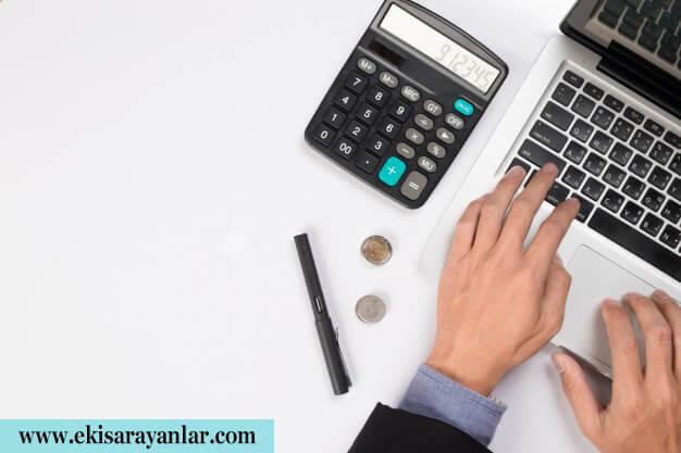 İnternetten para kazanma tavsiyeleri