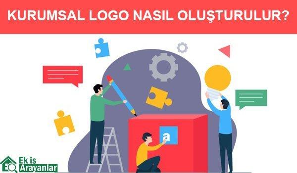 Kurumsal logo nasıl oluşturulur?
