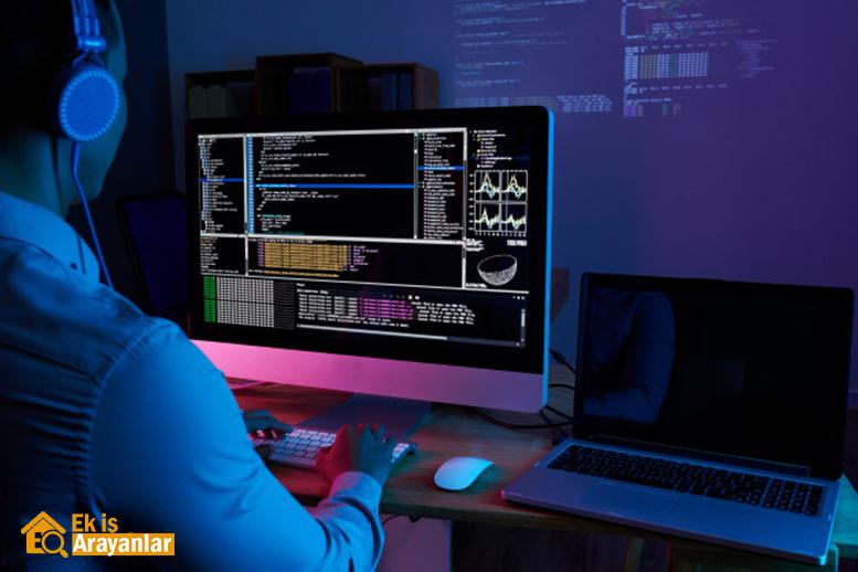 bilgisayar bilgi sistemleri