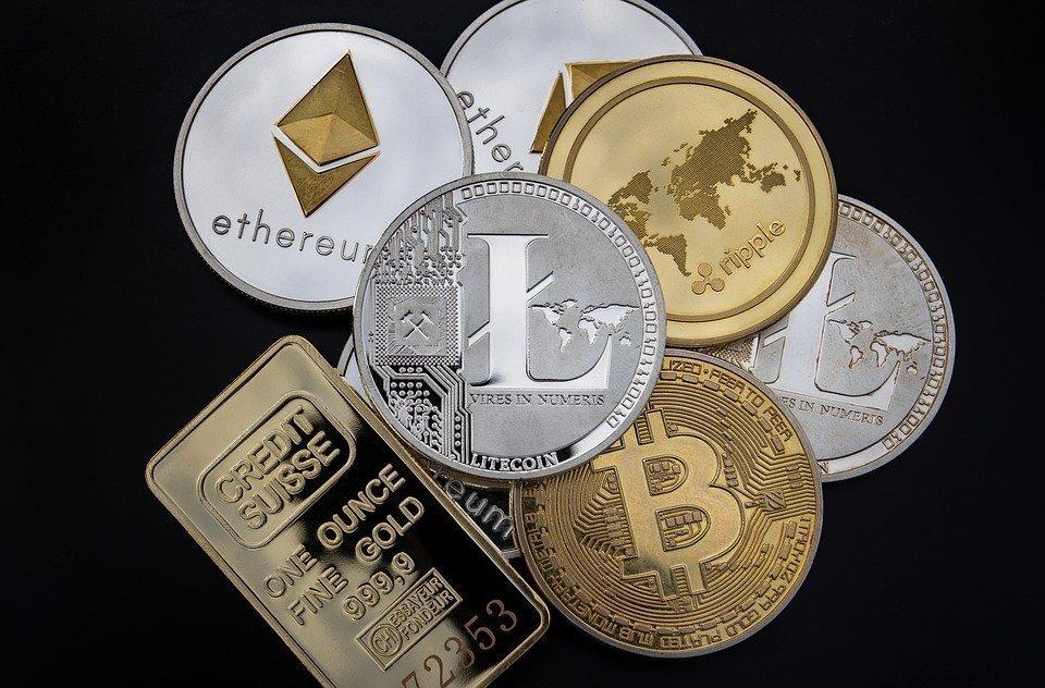 kripto para birimleri